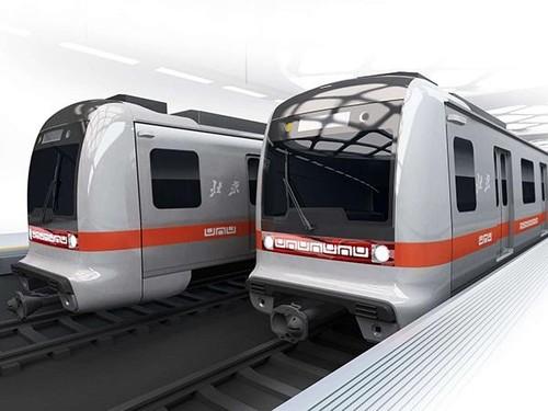 无人驾驶地铁开通 技术上迎来巨大突破