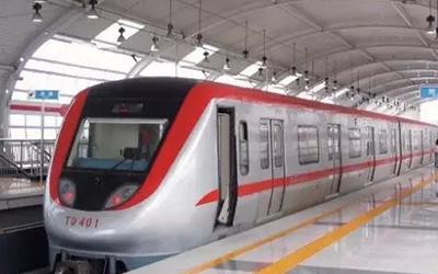 中国城市轨道交通行业超常规高速发展